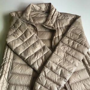 32 degree heat weatherproof  down jacket